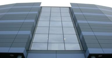 Алюминиевые витражи от компании «ВИП-комплект»