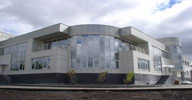 Медицинский центр ОАО «ЧТПЗ»