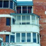 остекление балконов челябинск