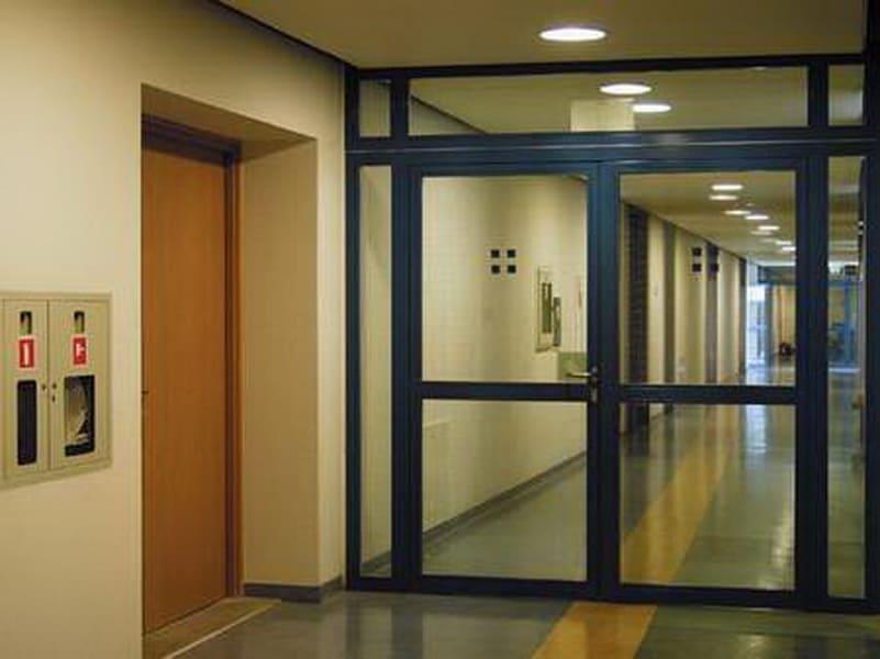 Противопожарные двери: от надежности до эстетичности