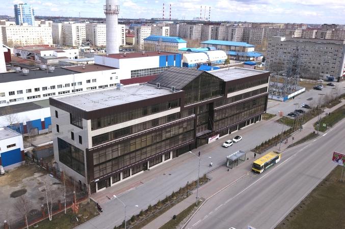 АО «Газпромэнергосбыт Тюмень» в г. Сургут