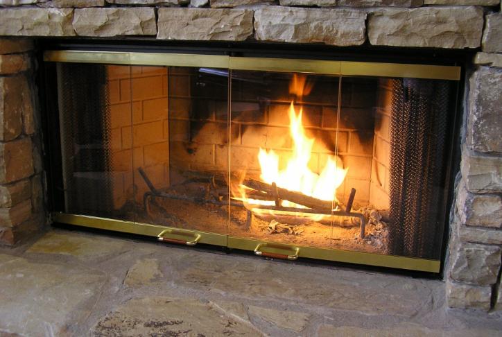 Огнестойкие стеклопакеты